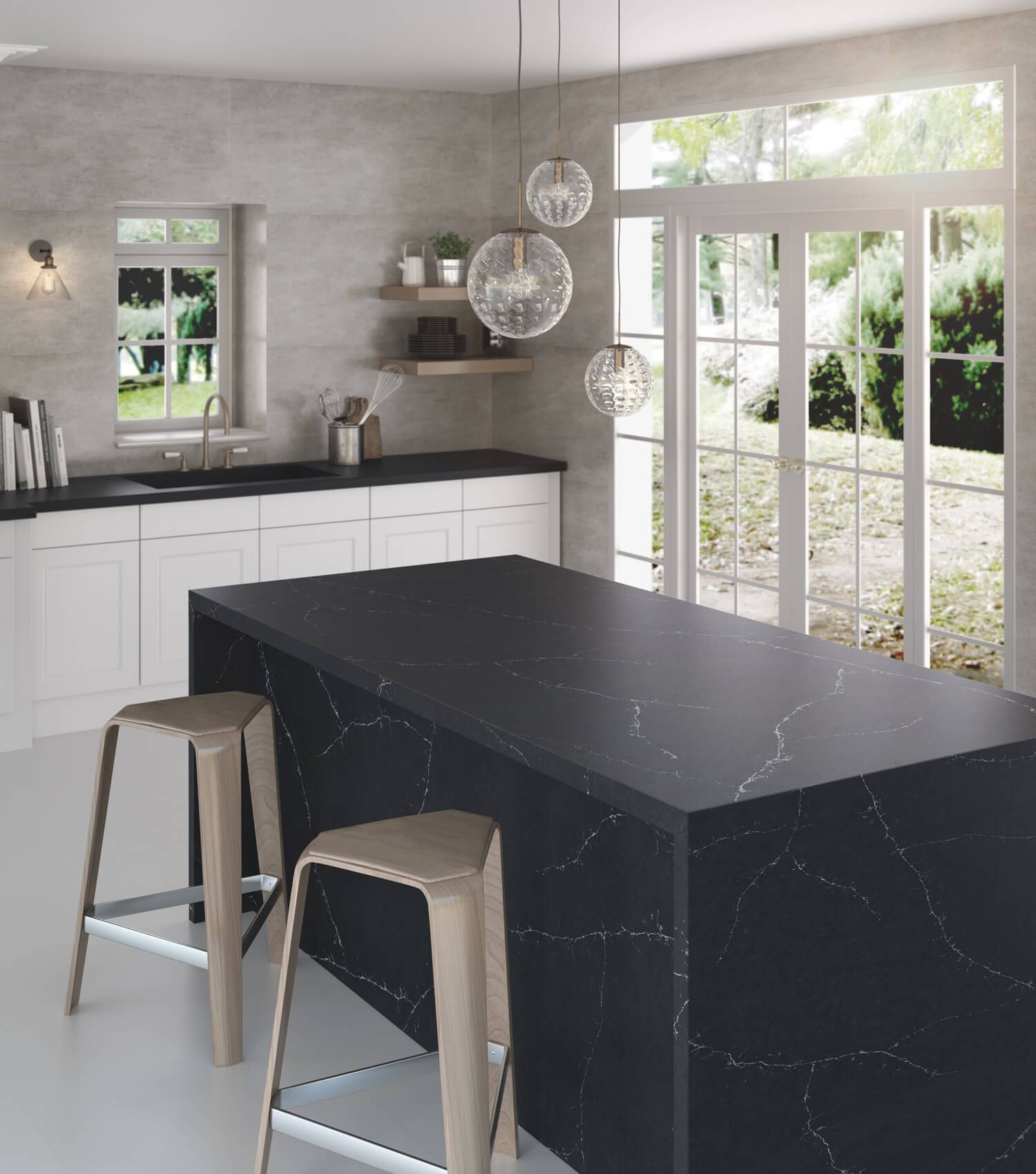 Otto Küche Spülbecken Silestone Eternal Kitchen Pinterest Minimalist Kitchen
