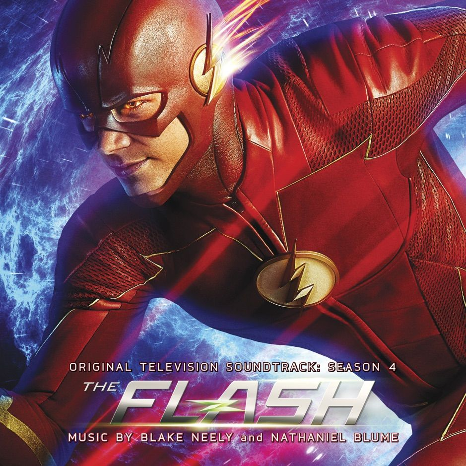 ?The Flash: Season 4 (Original Television Soundtrack) By