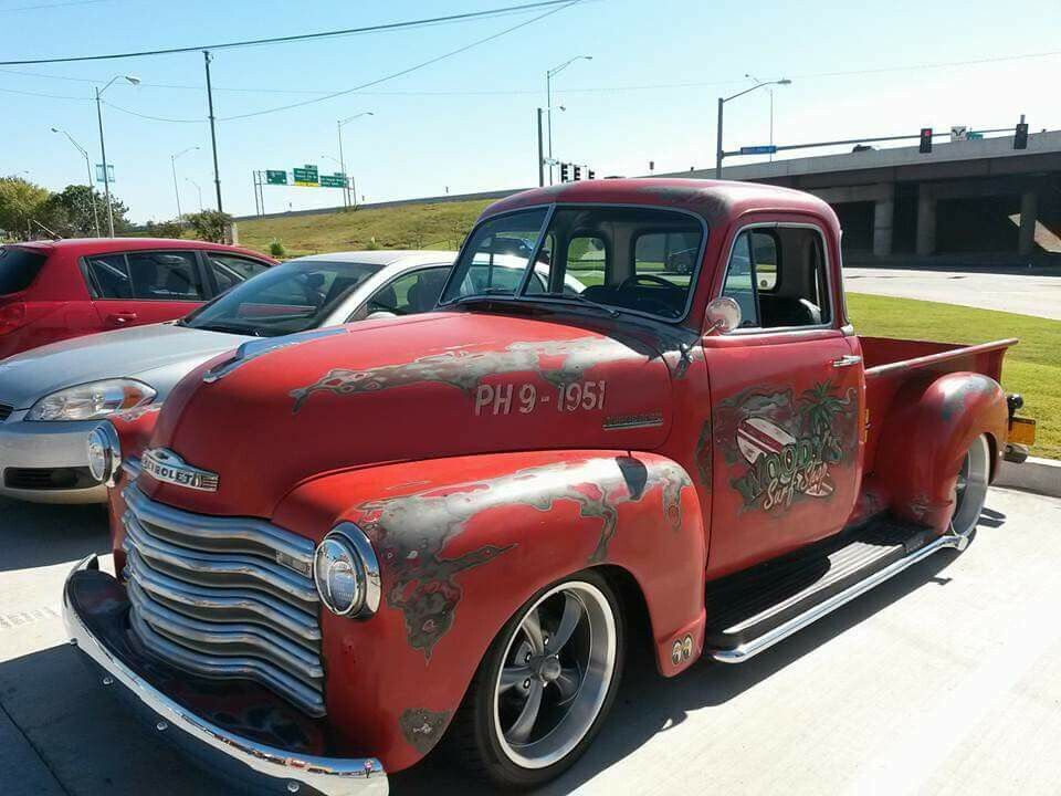 Pin by Waylon D on awesome cars and trucks | Pinterest | Rats ...