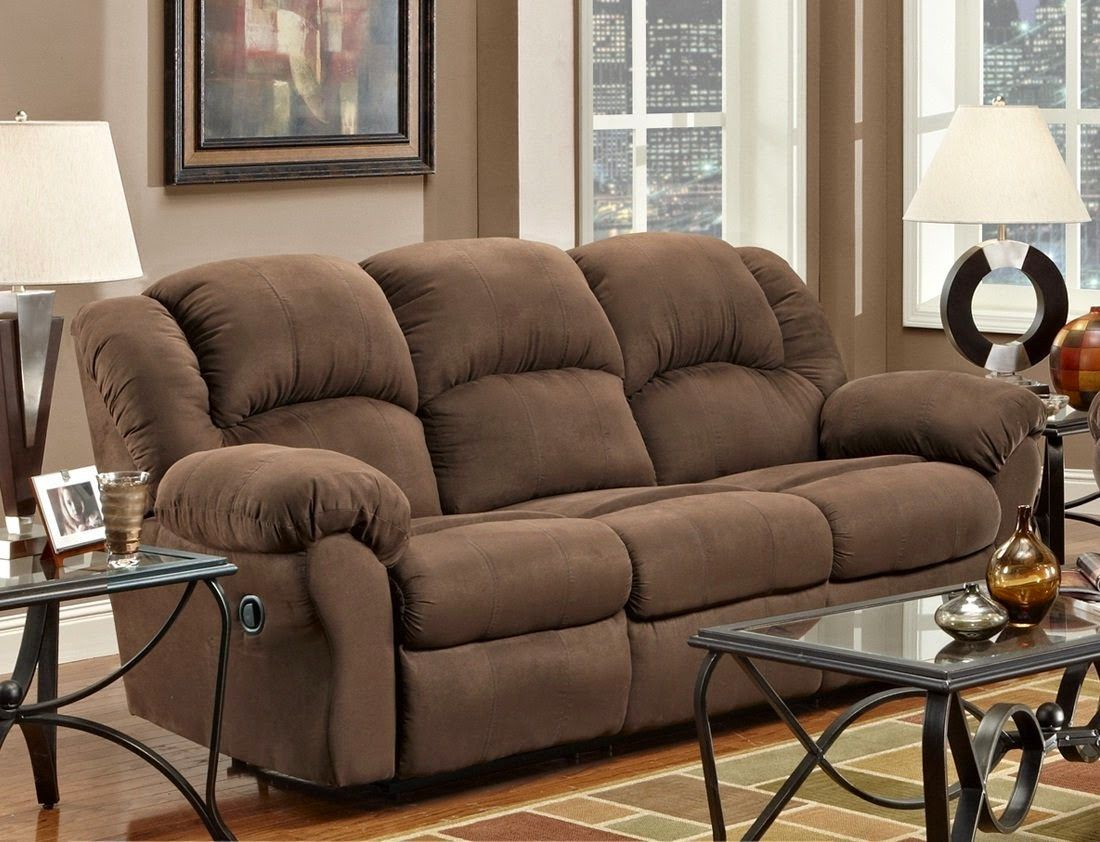 Awesome Best Reclining Sofa , Good Best Reclining Sofa 53 On
