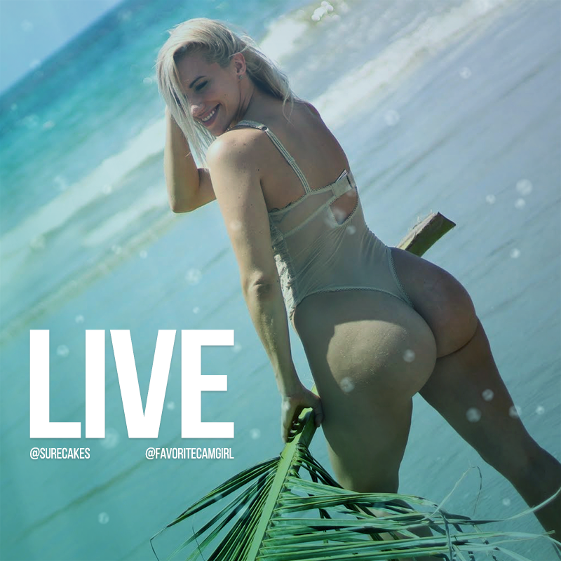 #surecakes is #LIVE at #Chaturbate favoritecamgirl.online/surecakes  #favoritecamgirl #