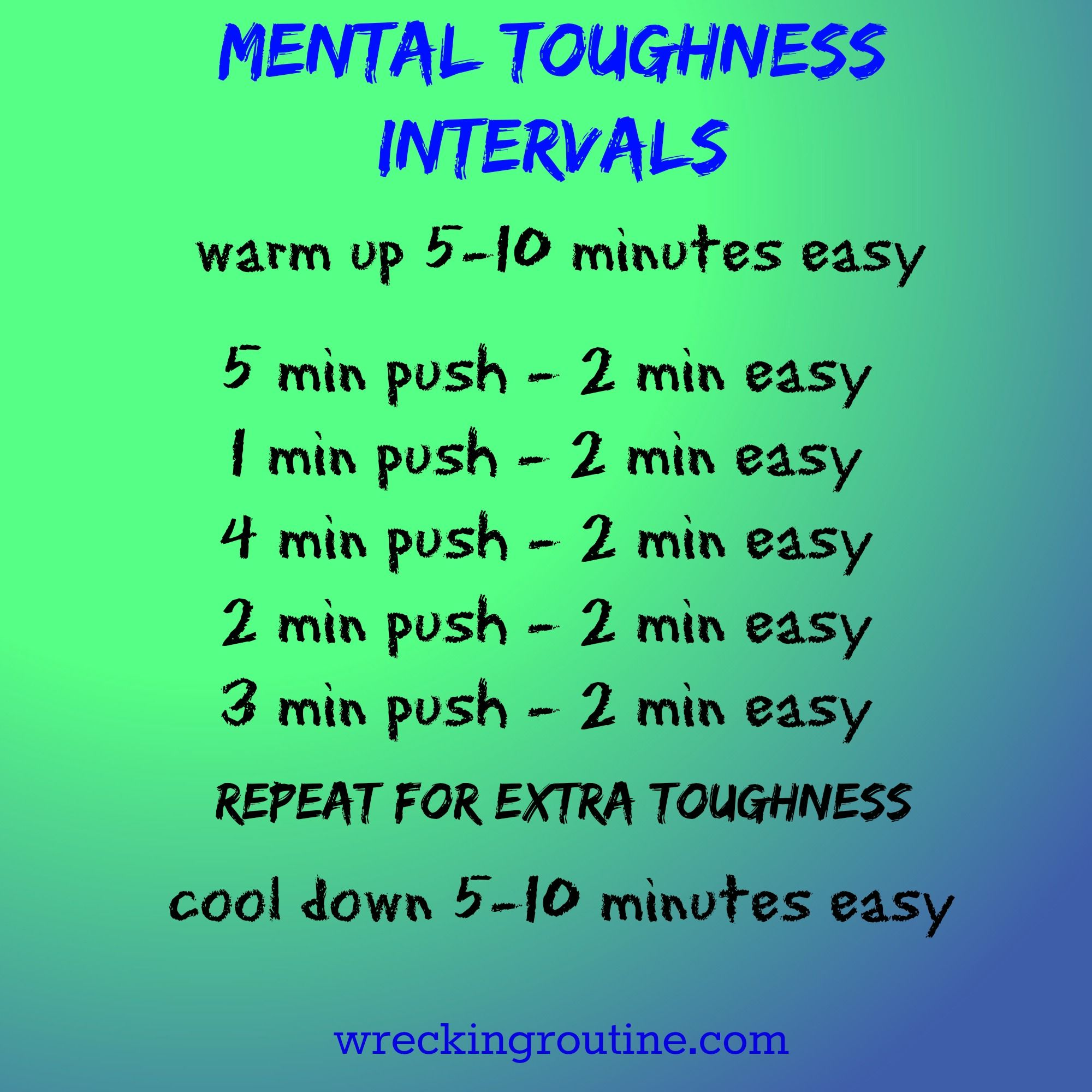 Mental Toughness Quotes | Quote Addicts
