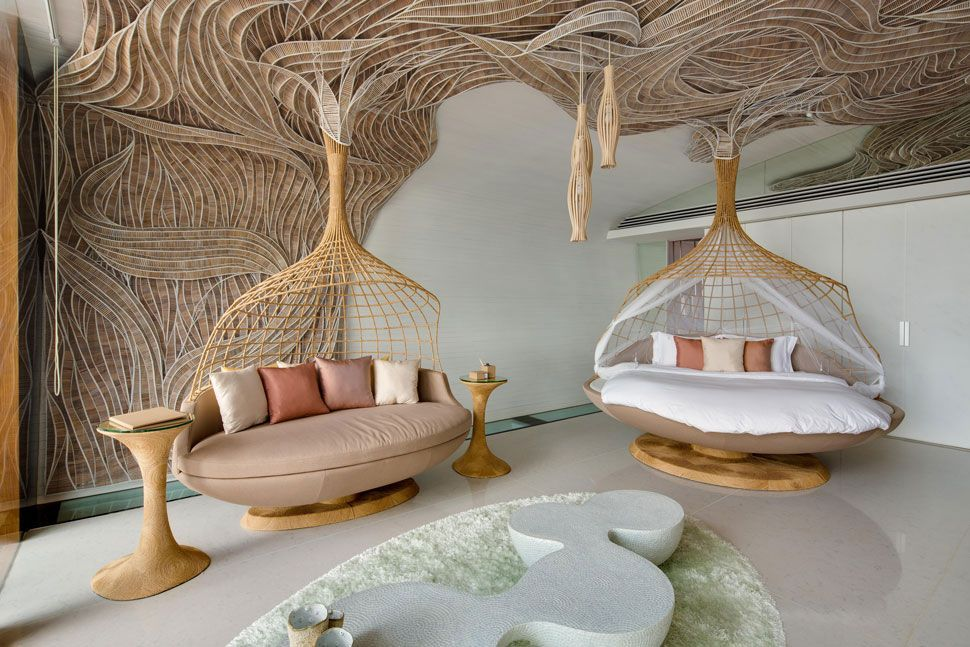 Thai Inspired Rooms Google Search