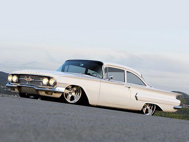Pin by David Otero on 49ersfaithful   1960 chevy impala, Cars