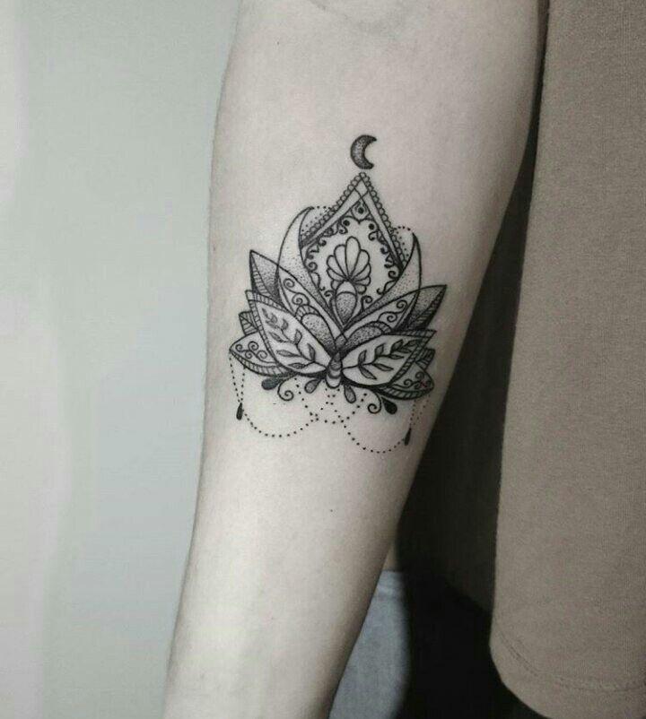 Arm piece