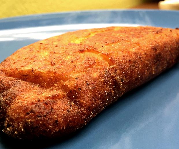 Receta: Empanadas de plátano maduro - Recetas - Estilo de Vida ...