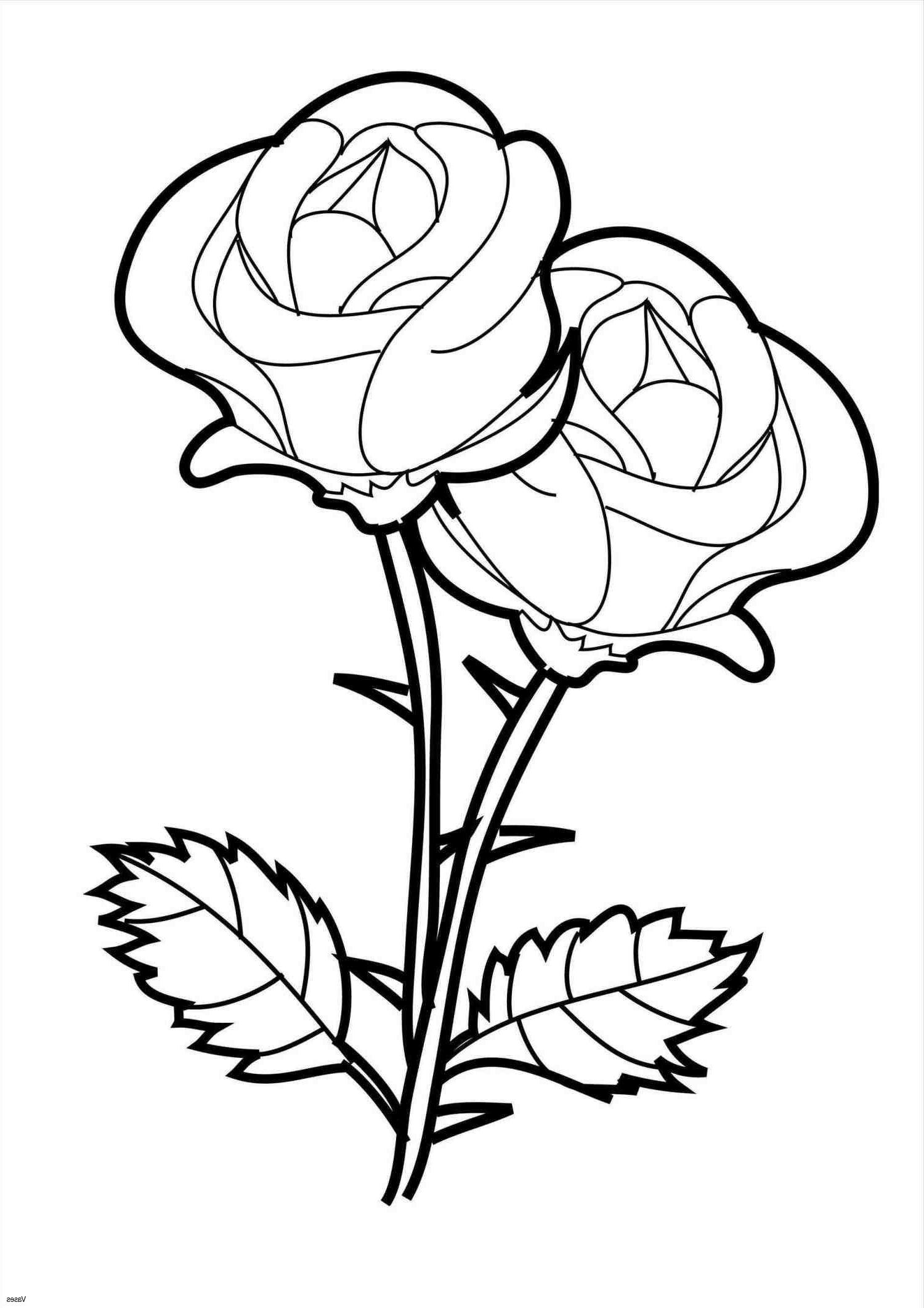 Simple Flower Bouquet Drawing Flowers Healthy Flower