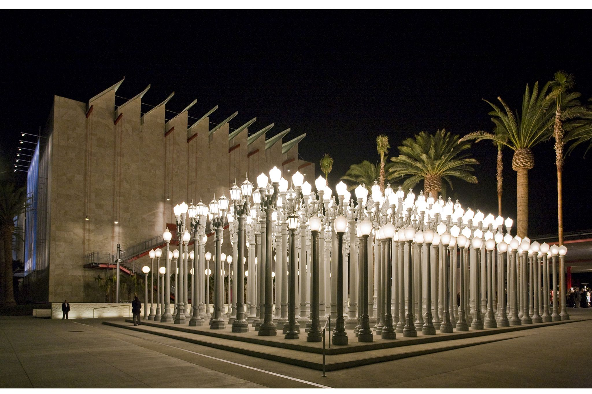 The 20 Best Places To Visit In L A Los Angeles Attractions Los Angeles Museum Cool Places To Visit