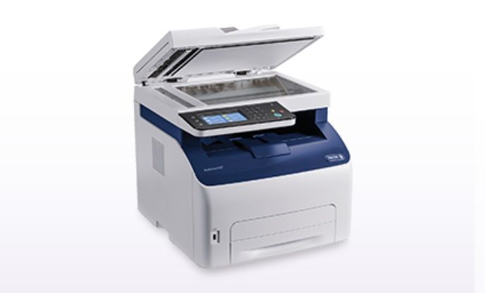 Awesome Xerox Workcentre 6027 La Solution D Impression Sans