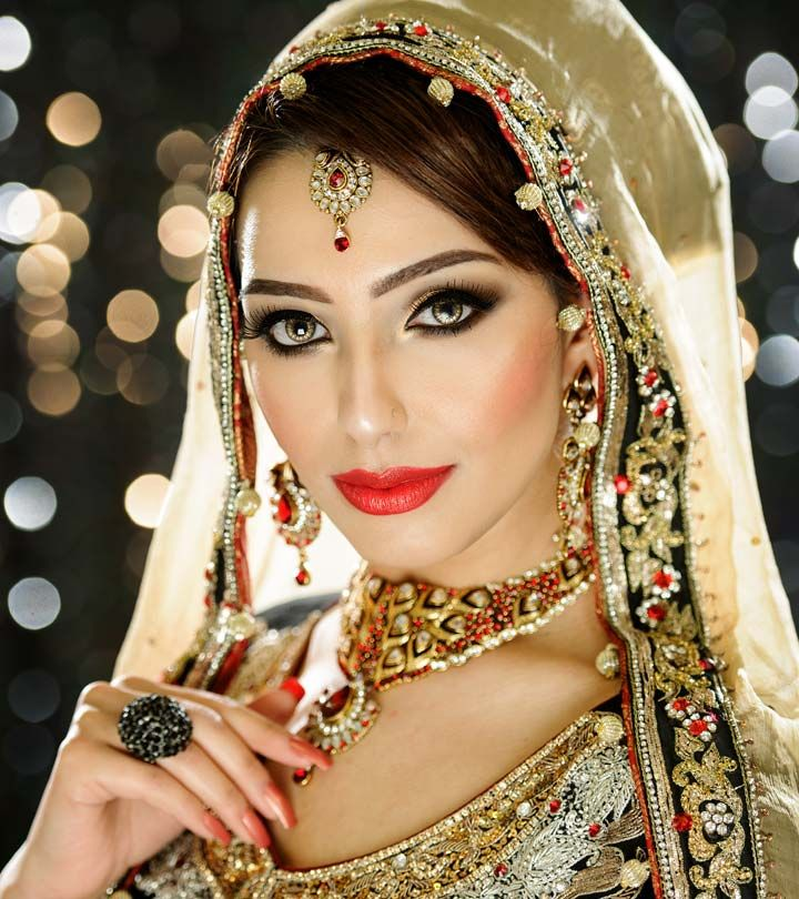 15 best bridal makeup artists in delhi most famous in