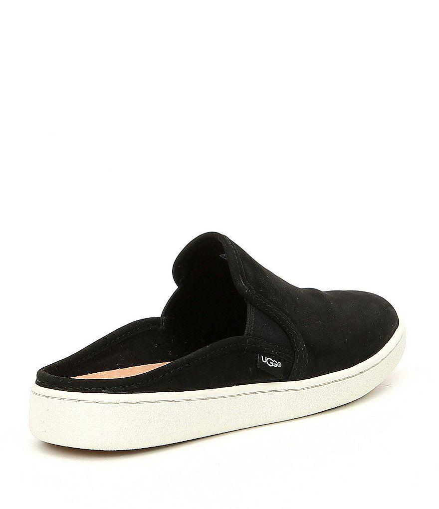 9246017950e3 UGG® Gene Nubuck Slide Sneakers