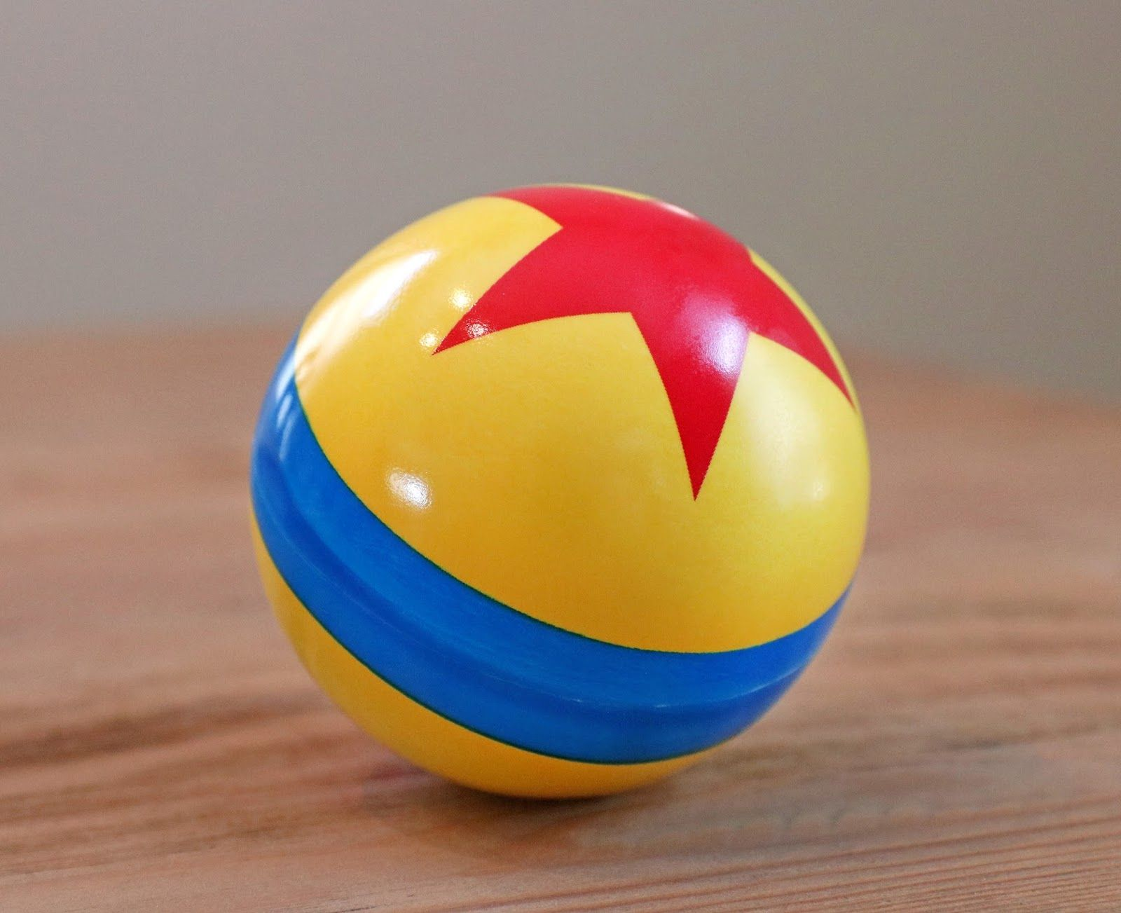 Image Result For Pixar Luxo Ball