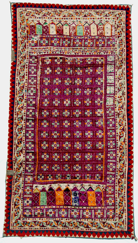 Indian Textile Atelier Dor Interiors Alfombras