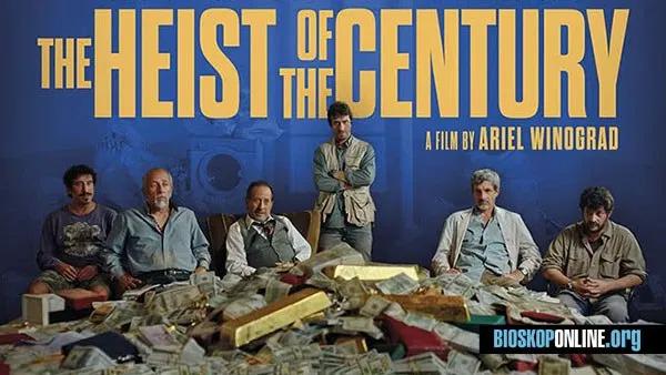 Nonton The Heist Of The Century El Robo Del Siglo 2020 Film Bioskop Online Streaming Gratis Subtitle Indonesia Di 2021 Bioskop Film Film Baru