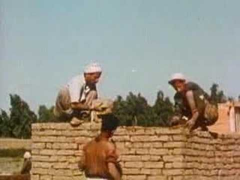 Ancient Mesopotamia (clip)
