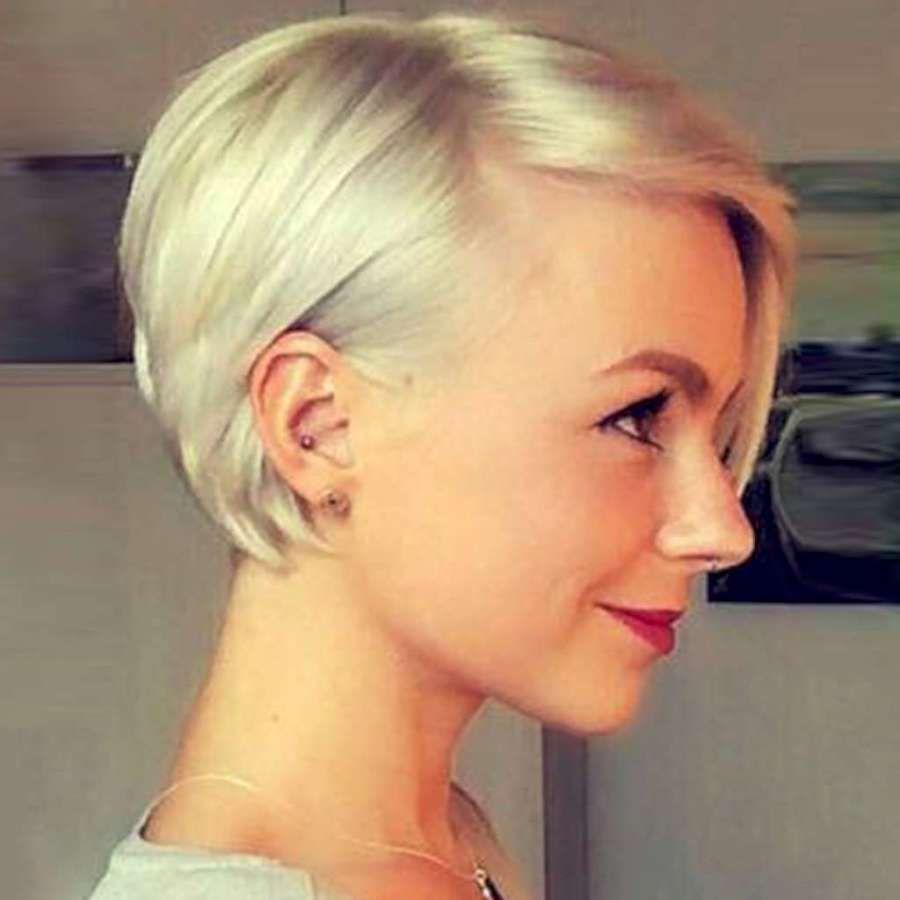 Short hairstyle hair pinterest hairstyles short