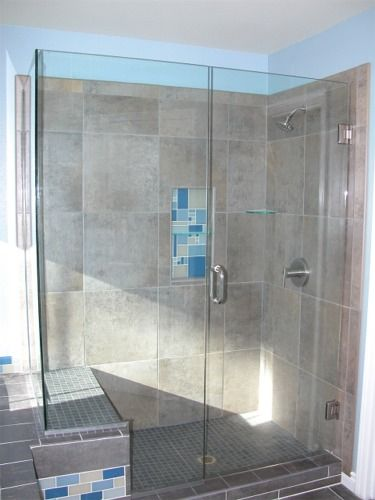 explore frameless shower enclosures and more