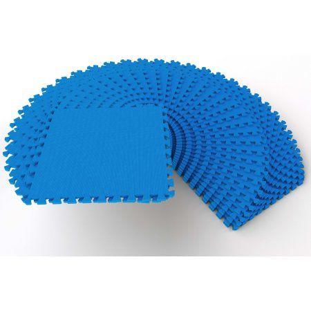 144 sqft pink interlocking foam floor puzzle tiles mats puzzle mat flooring