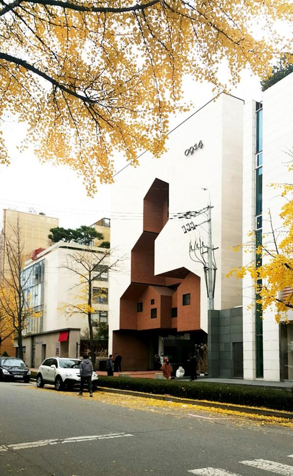 0914 Flagship Store > ARCHITECTURE | DESIGNWHOS