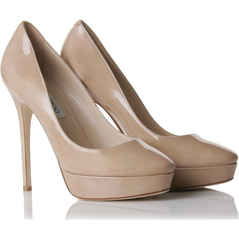 Wedding Nude Shoes nude jimmy choos nuff said shoes gorgeous and boots shoes