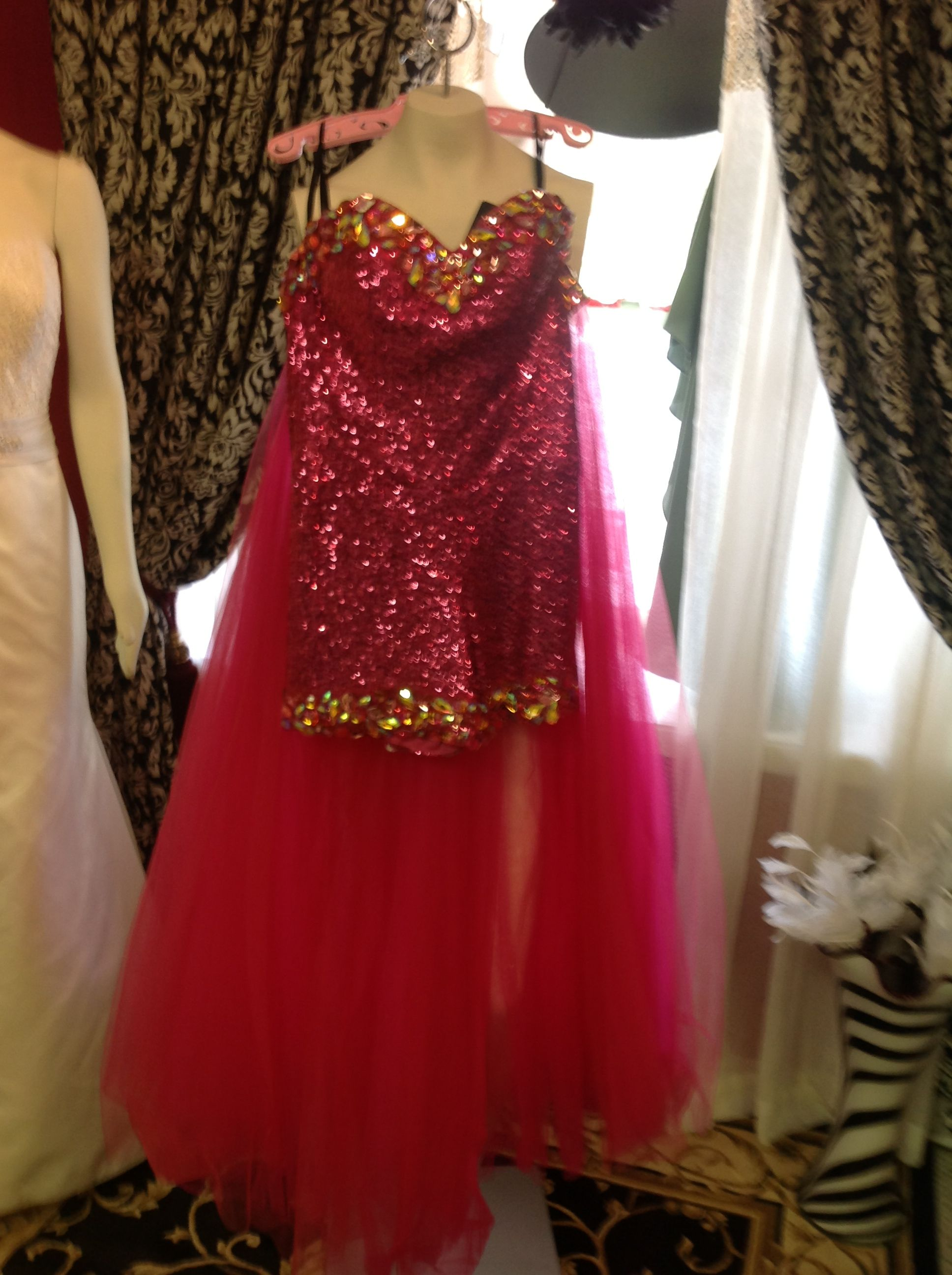 Off prom dresses pinterest prom and th