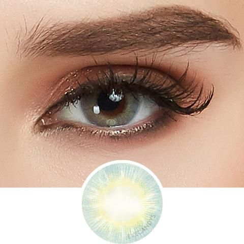 Buy Best Colored Contacts | Colour Lens/Colored Eye Contacts (JUN 2020)