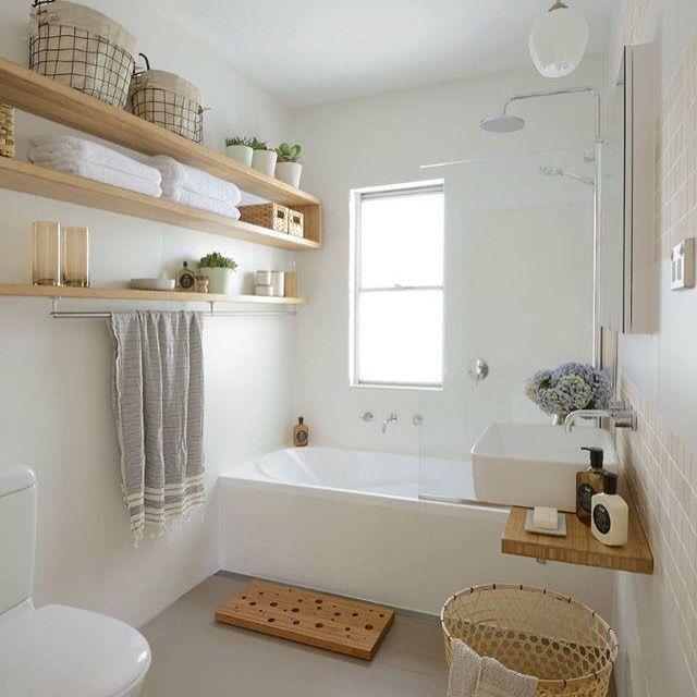 inspo} banheiro escandinavo maravilindo! #escandinavo #scandinavian