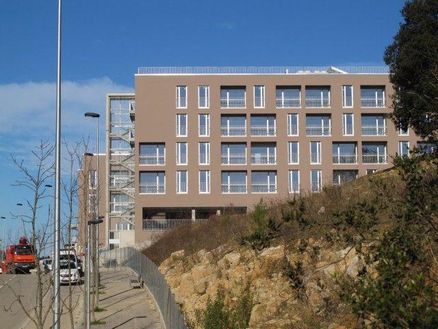 Centre Joan Suñer - Arcadi Pla + Nuria Pla Studio  Photo Filippo Poli