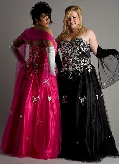 promerz.com plus size prom dress (28) #promdresses | Dresses ...