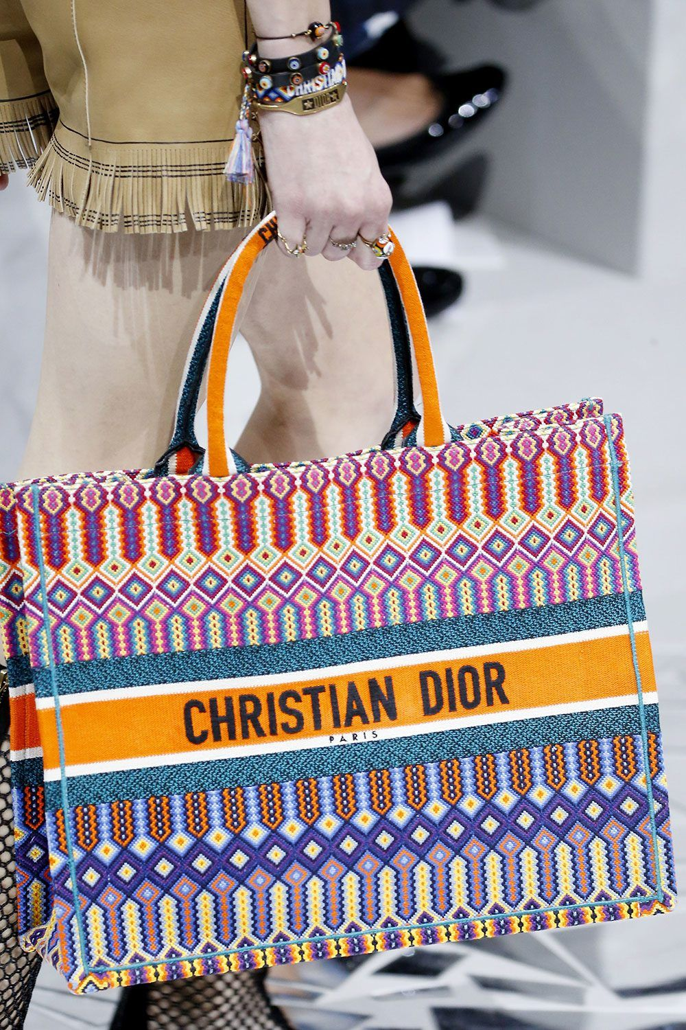 d1b6fb75a6de Why Dior s SS18 collection might be the most powerful yet