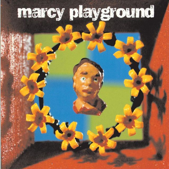 Marcys playground sex and candy album