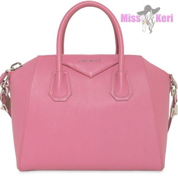 Брендовые женские сумки   Сумка Givenchy Antigona pink   Givenchy ... 9c134f5f50b