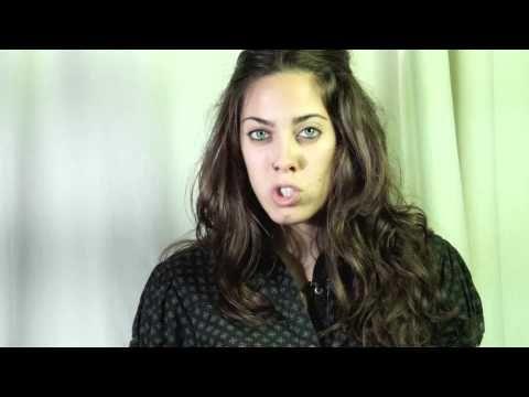 Interpretación ante la cámara -Presentación casting JC Actors
