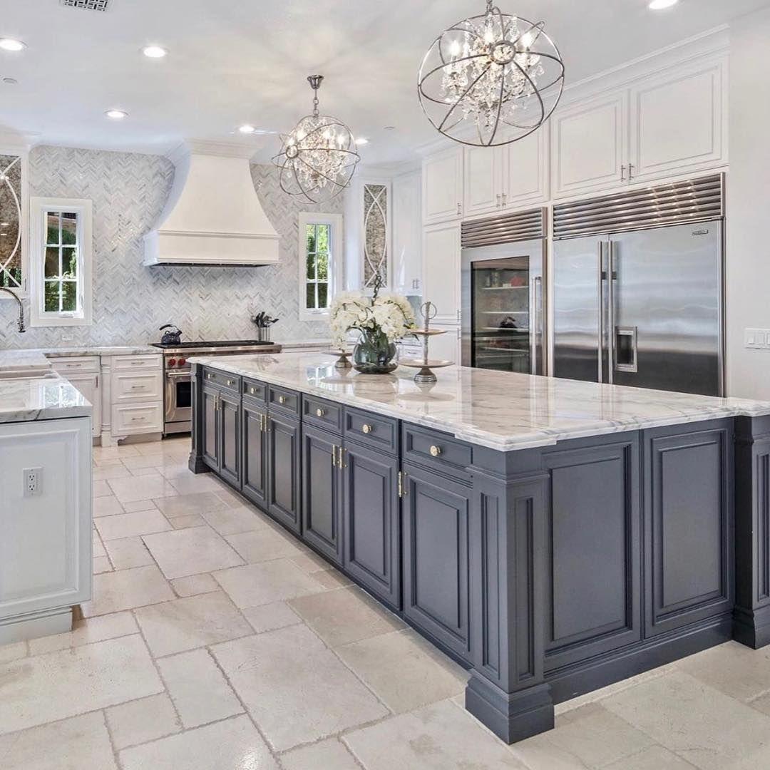 """CHACHOU Interior Design Decor on Instagram """"Kitchen"""