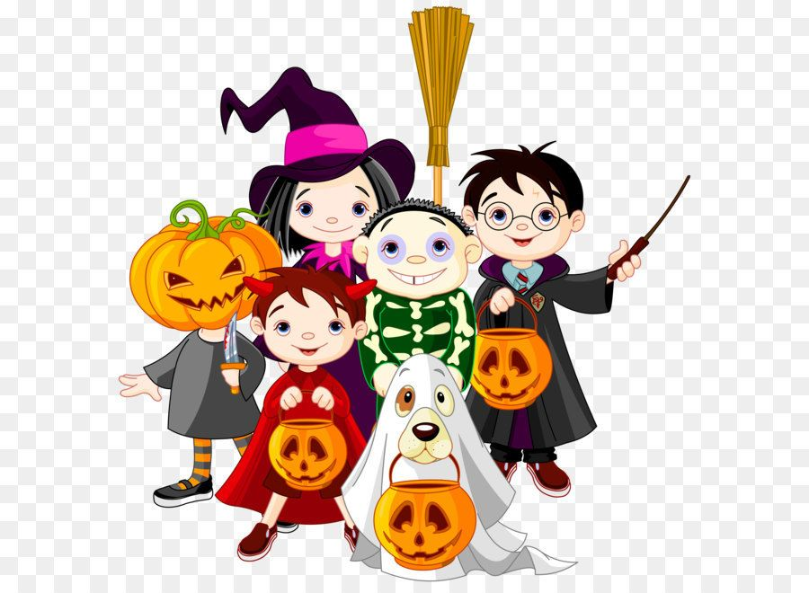 38++ Halloween party clipart images ideas