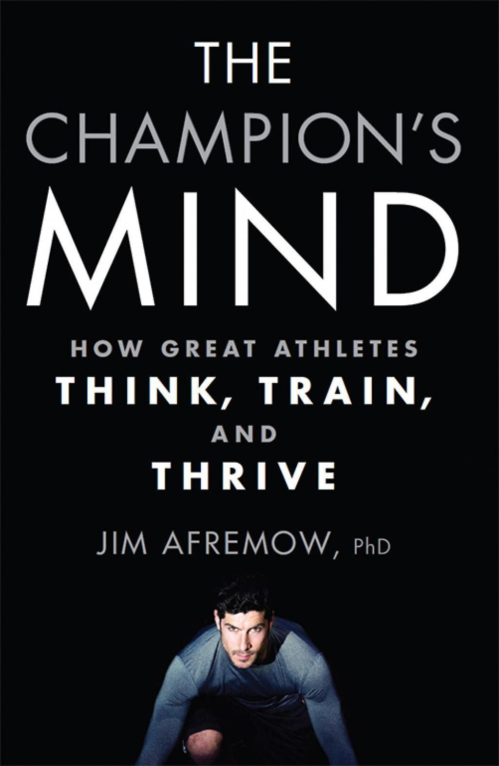 The Champion's Mind (eBook) PsychologyPsicologia in 2020
