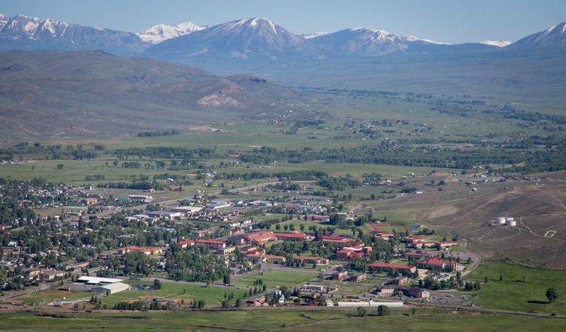 Western Colorado University >> Western State Colorado University Gunnison Colorado