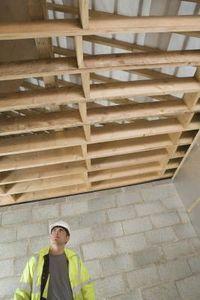 Superbe Reinforcing Garage Rafters For Storage