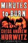 Minutes to Burn by Gregg Hurwitz