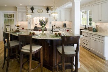Howard county kitchen traditional kitchen baltimore owings brothers contracting - Kitchen design baltimore ...
