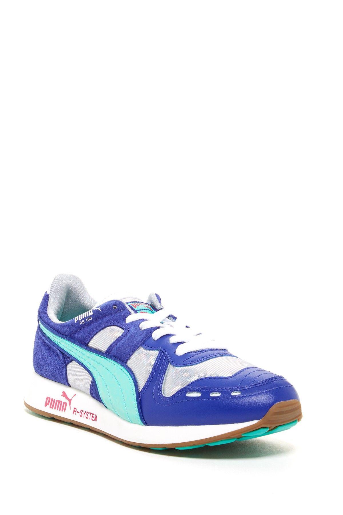 Puma Rs100 Opulence Sneaker Wish List Sneakers