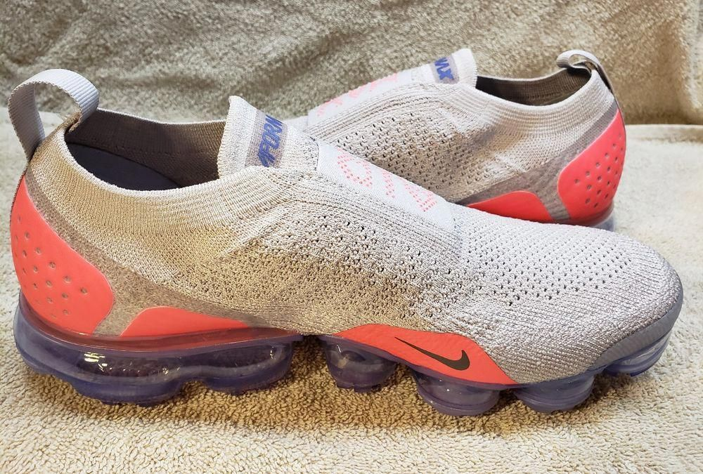 best website 1eef6 2da3d nike air vapormax flyknit moc 2 size 10.5( womens) size 09.0 (mens)   fashion  clothing  shoes  accessories  womensshoes  athleticshoes (ebay  link)   ...