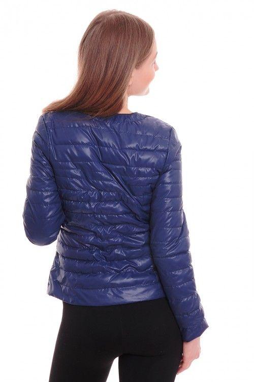 2259fb52cf6 Куртка А5309 Размеры  42-50 Цвет  синий Цена  1500 руб. http