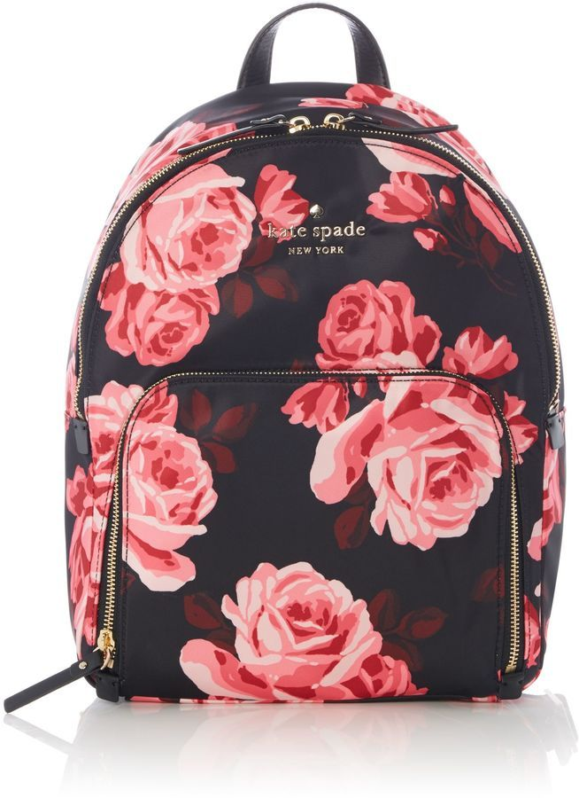 Kate Spade New York Hartley backpack bag  6517a70965428