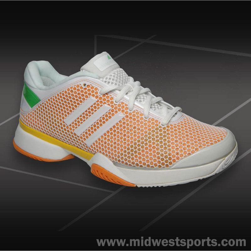 adidas Barricade 8 Stella McCartney Womens Tennis Shoes | Womens ...