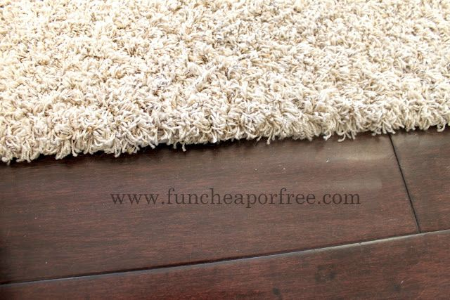 How To Make An Area Rug Out Of Remnant Carpet Decorating