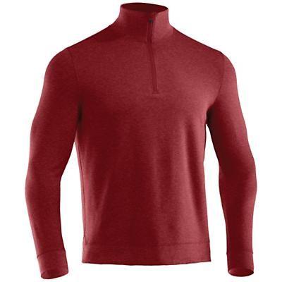 Under Armour Men's UA Coldgear Infrared Tech Fleece 1/4 Zip