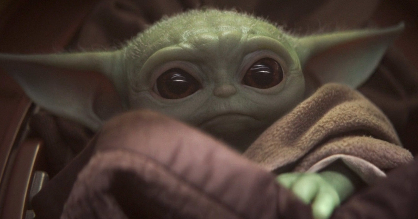I Did Not Know I Needed This In My Life And Yet Here We Are Star Wars Yoda Yoda Pictures Star Wars Baby