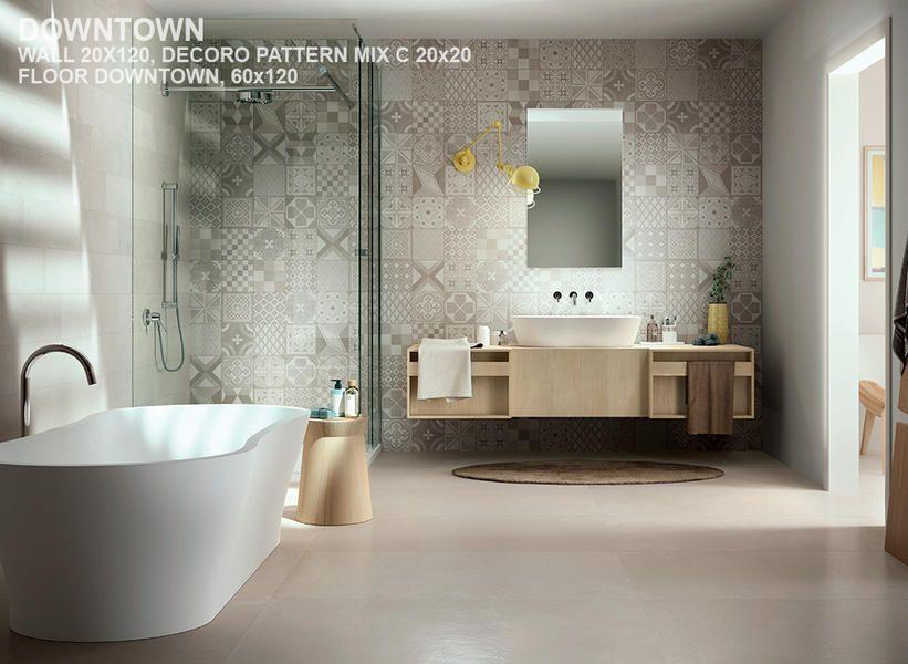 Italgraniti group bath pavimenti e rivestimenti per il