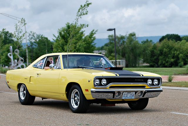 1970 plymouth roadrunner | 1970 Plymouth Road Runner | Flickr - Photo Sharing! - LGMSports.com